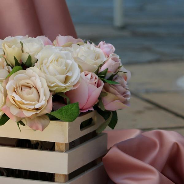 Γάμος-βάπτιση σε σάπιο μήλο αποχρώσεις