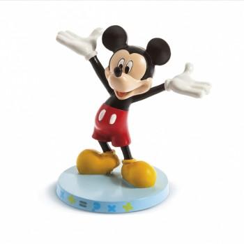 Mickey mouse φιγούρα 12,3 x 8,6 x 12,5 cm